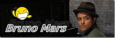 Bruno Mars pict